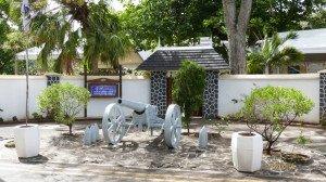 La Résidence, haut lieu du patrimoine local